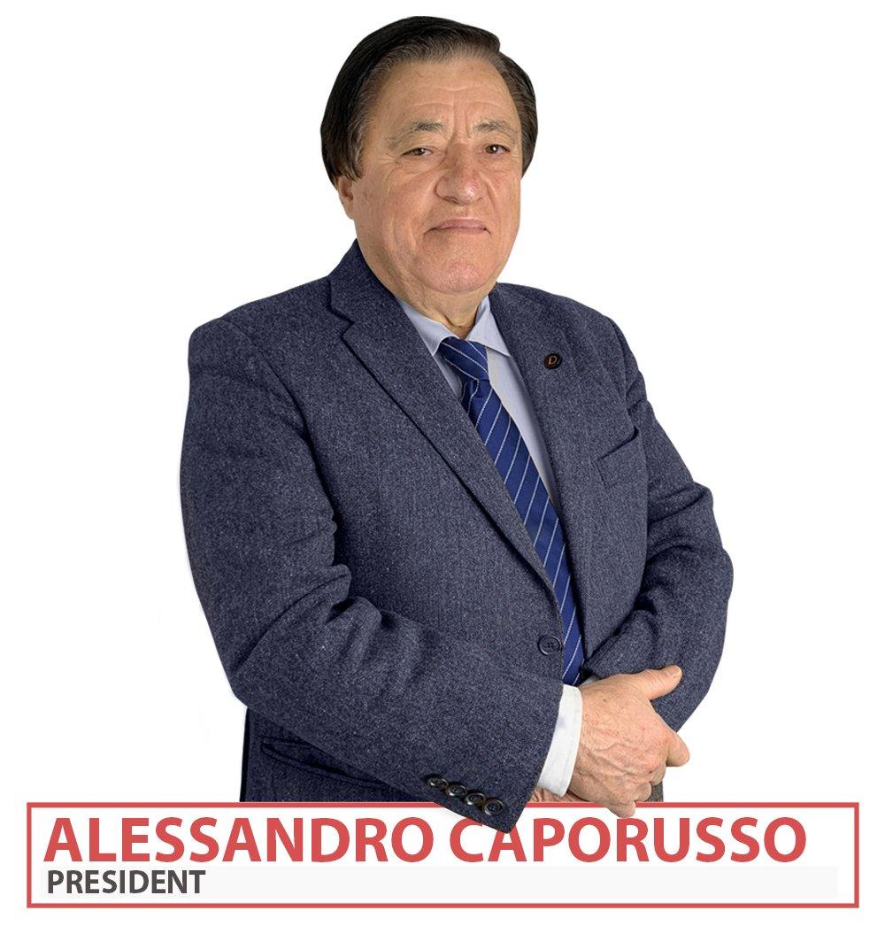 Alessandro Caporusso