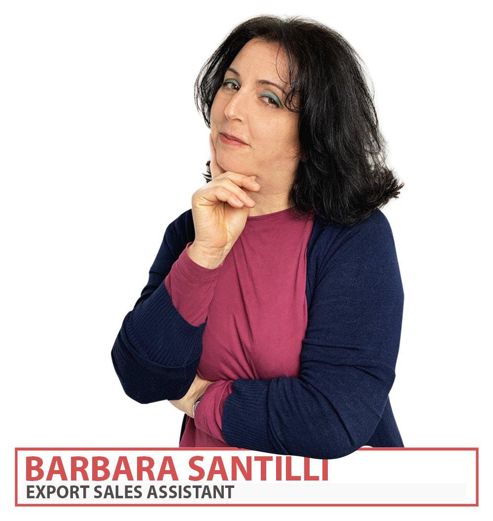 Barbara Santilli