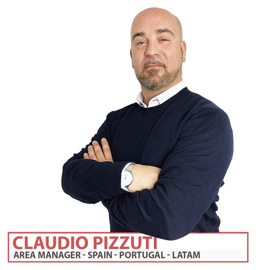 Claudio Pizzuti