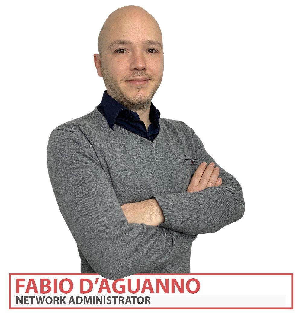 Fabio D'aguanno