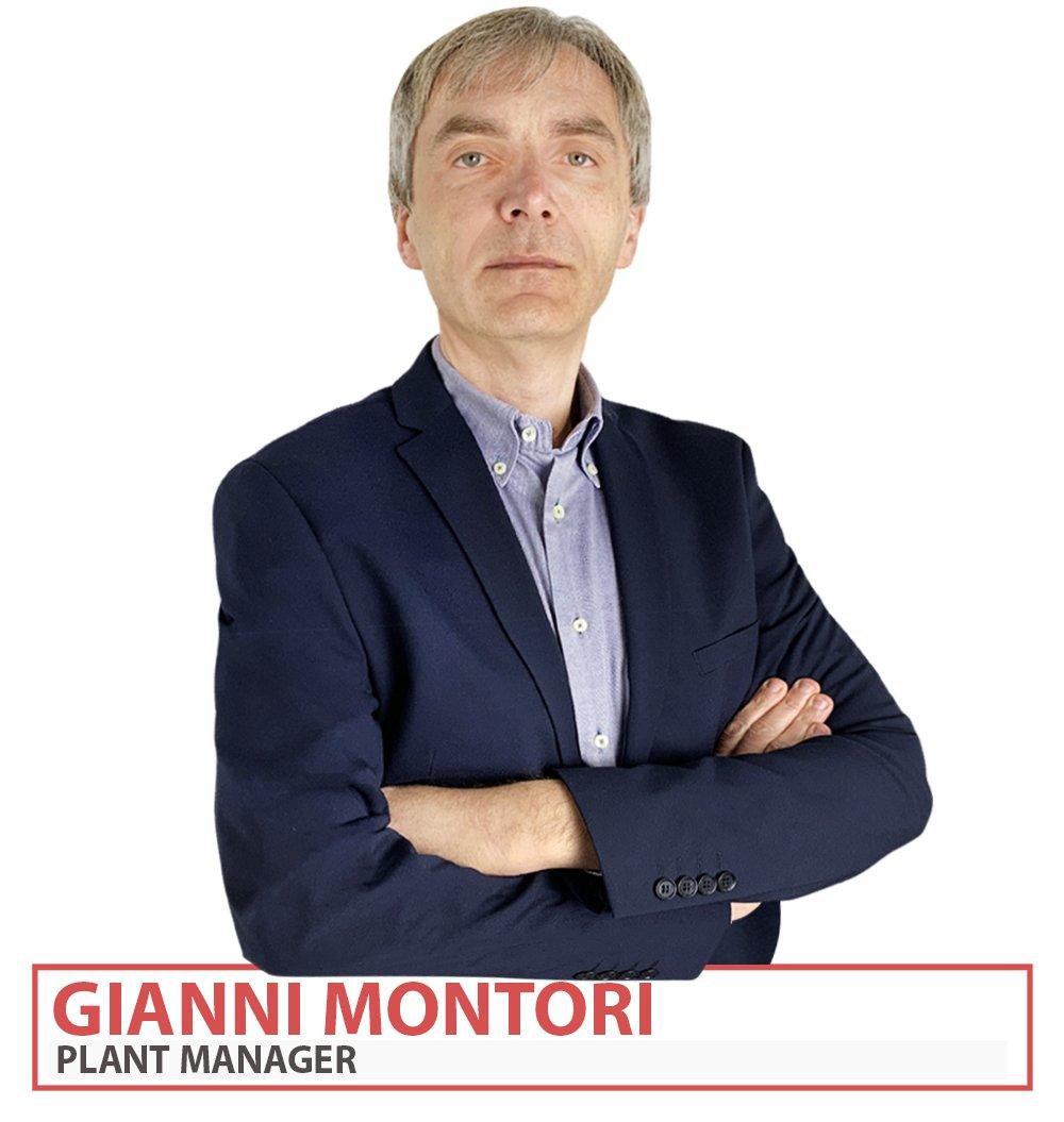 Gianni Montori