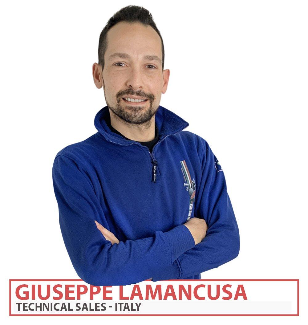 Giuseppe Lamancusa