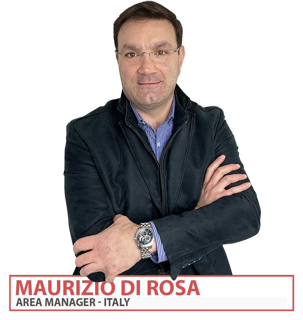 Maurizio Di Rosa
