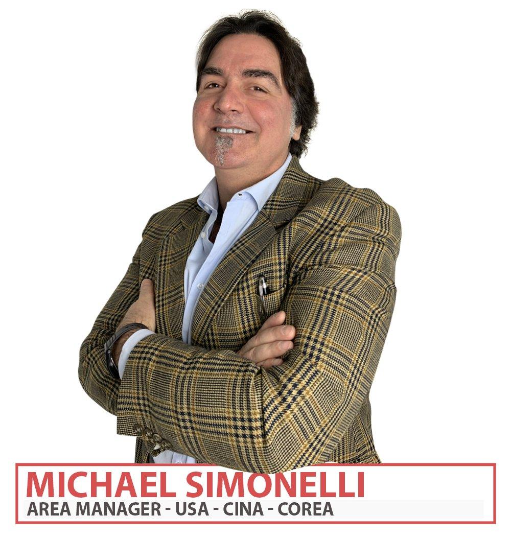 Michael Simonelli