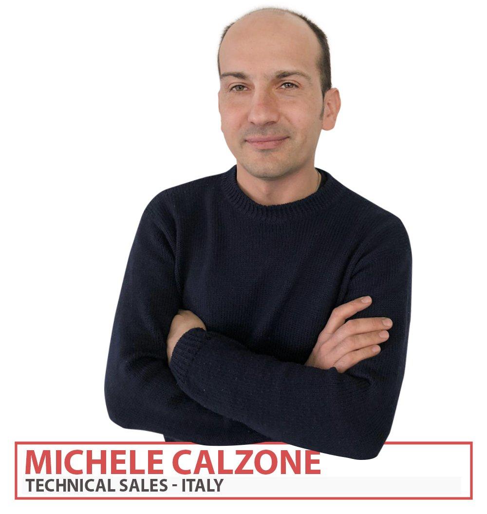 Michele Calzone