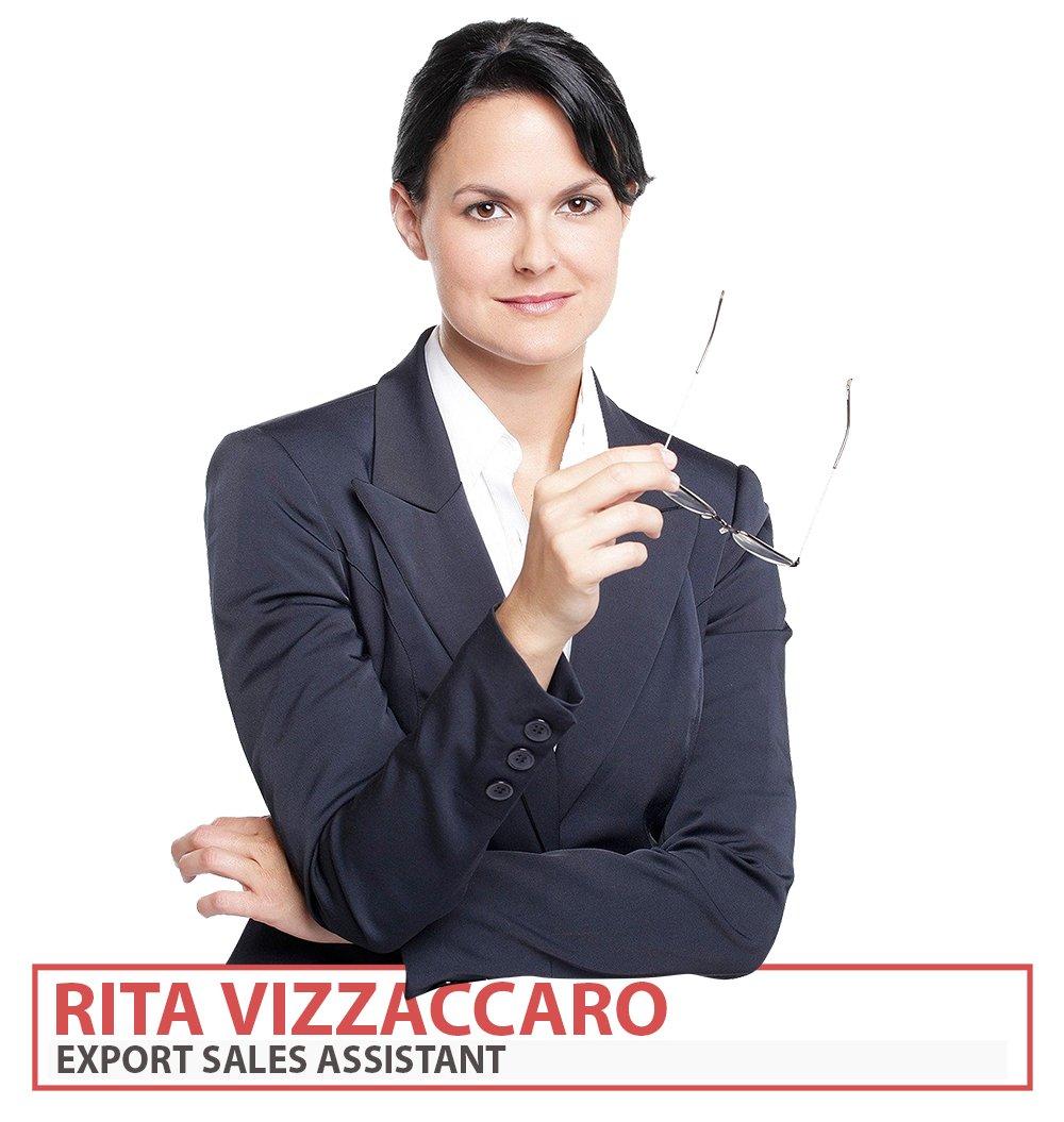 Rita Vizzaccaro