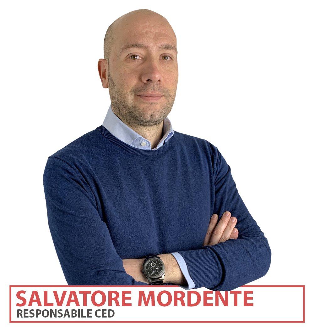 Salvatore Mordente