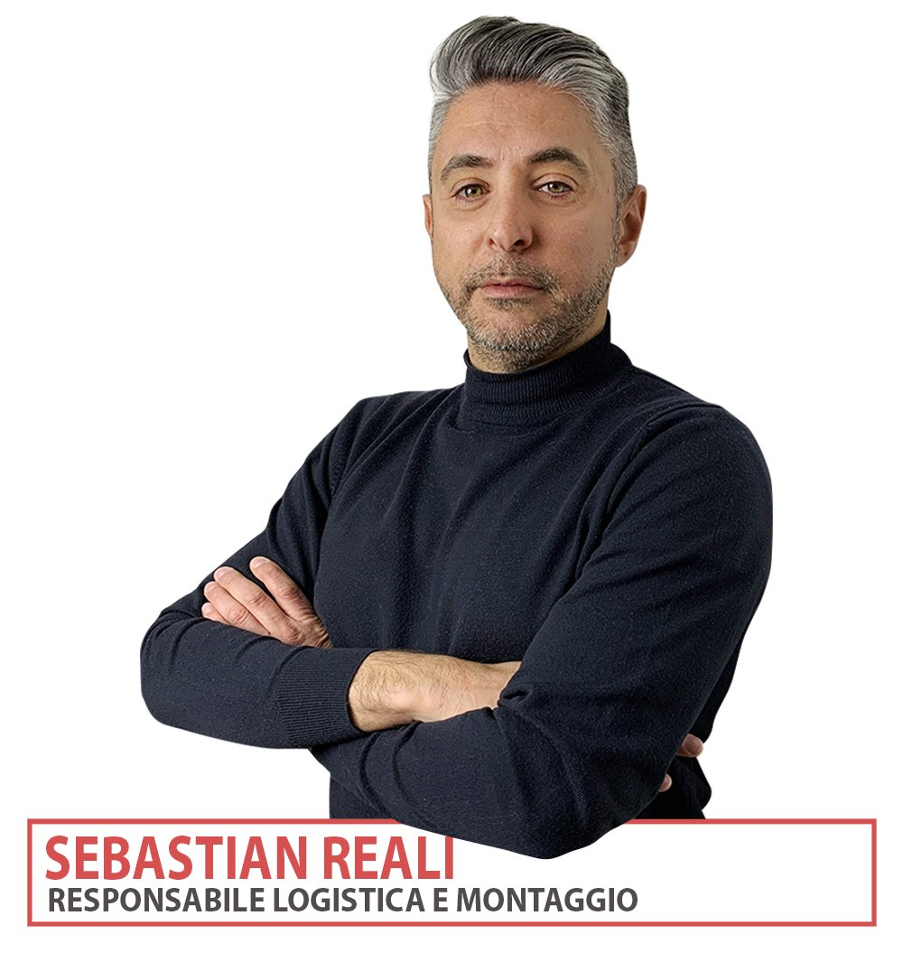 Sebastian Reali
