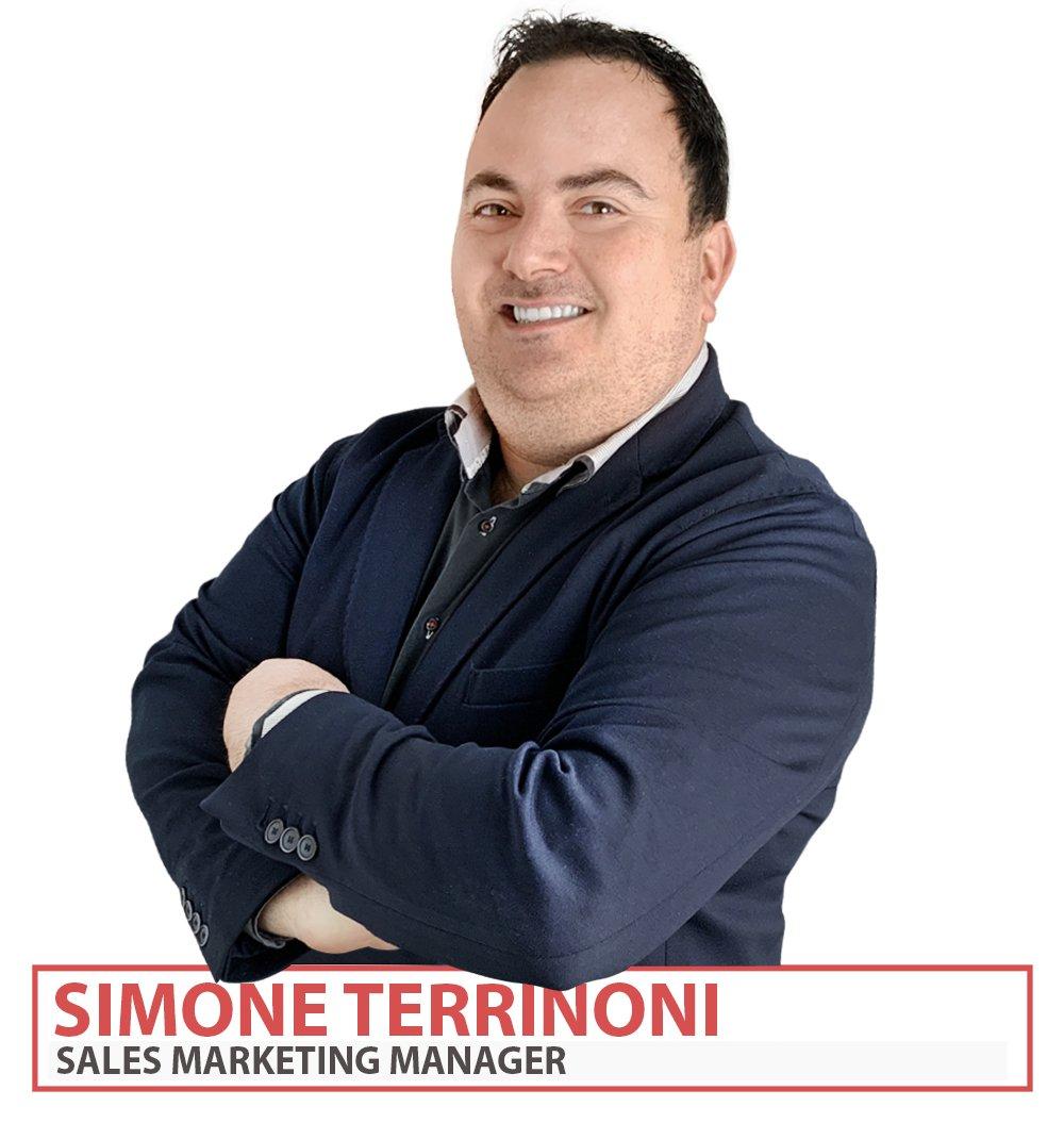 Simone Terrinoni