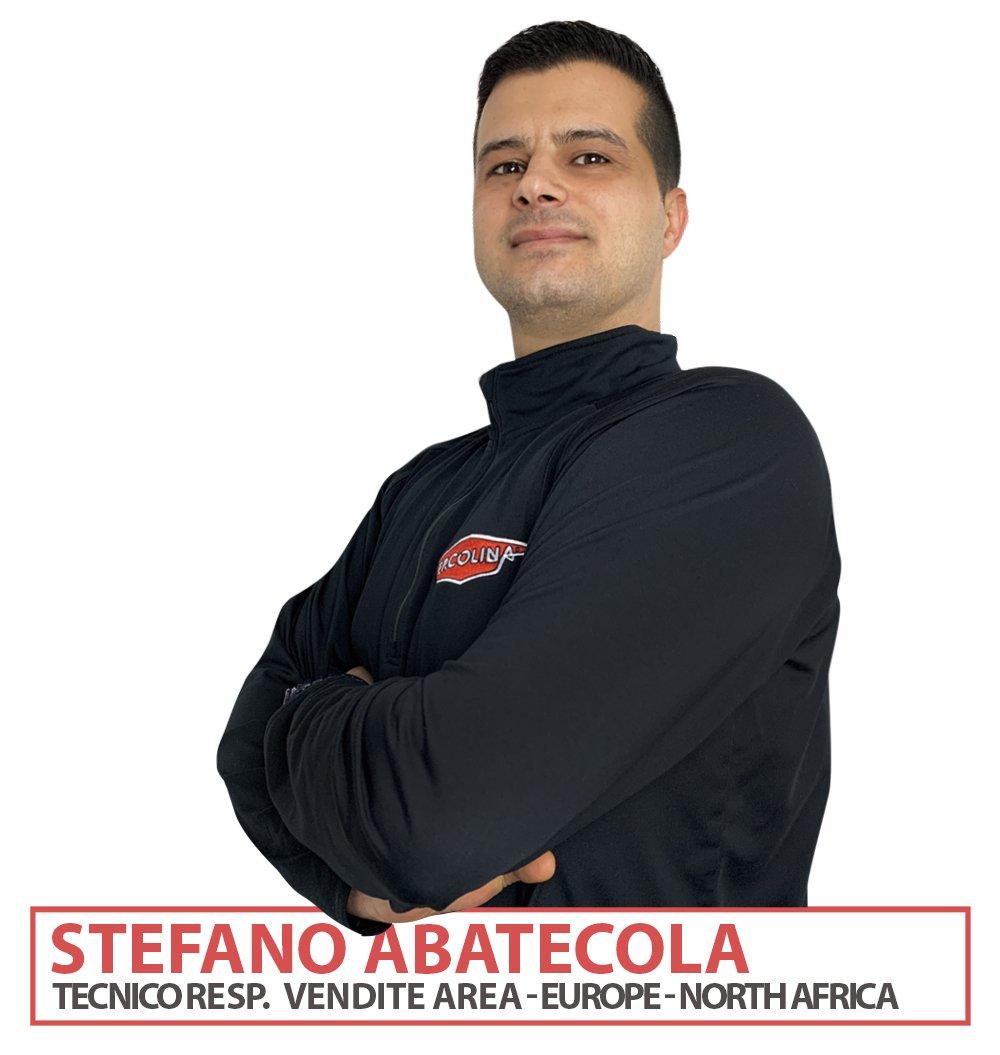 Stefano Abatecola